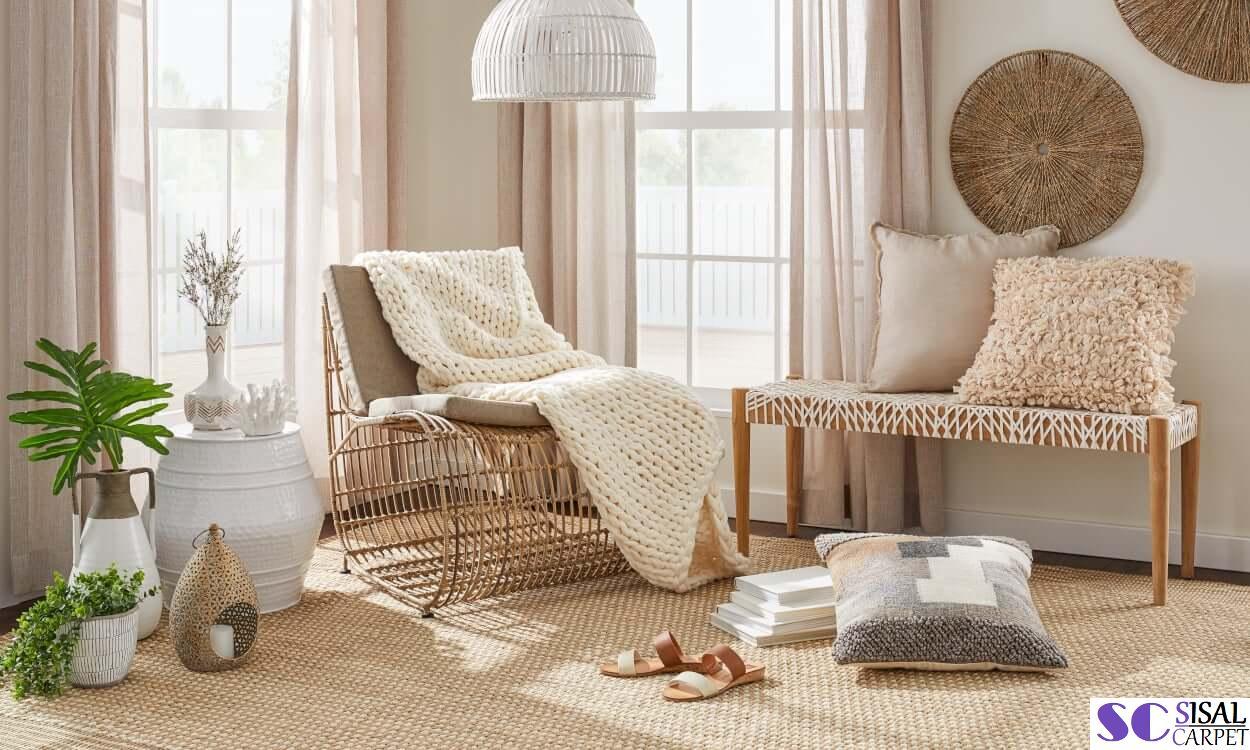 Sisal Carpet