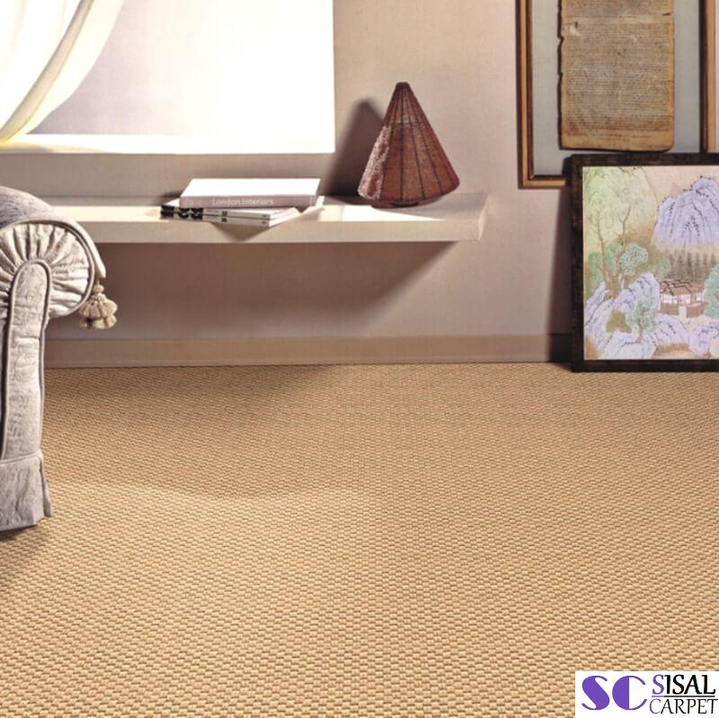 Sisal-Carpets